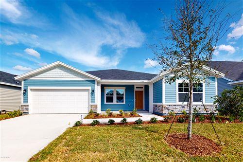 Photo of 11948 BRIDGEHAMPTON RD #Lot No: 69, JACKSONVILLE, FL 32218 (MLS # 1023196)
