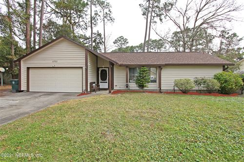 Photo of 11721 LAKE RIDE DR, JACKSONVILLE, FL 32223 (MLS # 1092196)