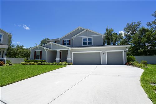 Photo of 6518 CYPRESS CROSSING CT, JACKSONVILLE, FL 32259 (MLS # 1064198)
