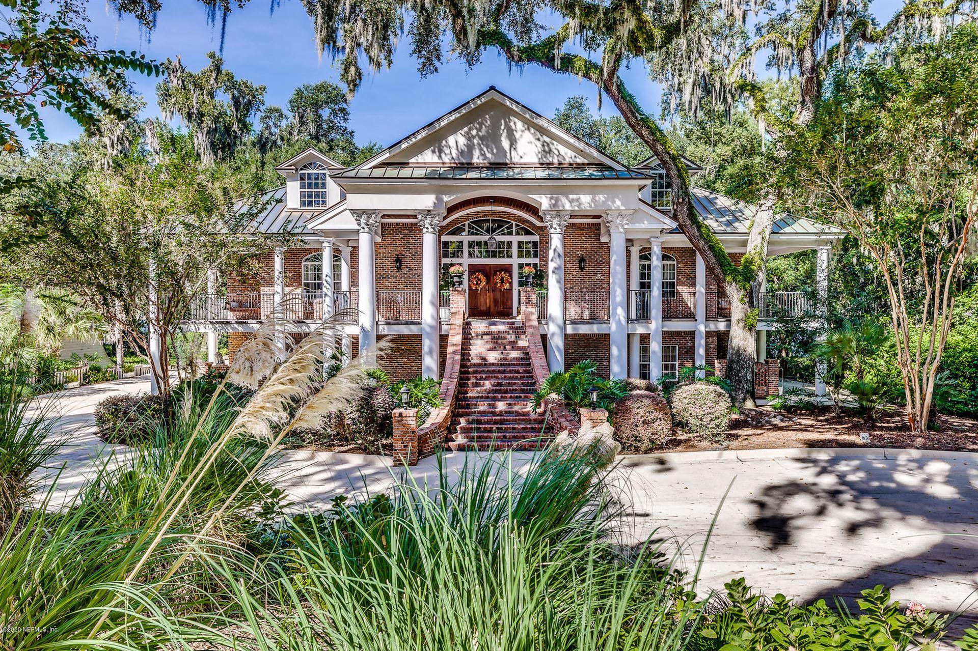 4200 ORTEGA FOREST DR, Jacksonville, FL 32210 - MLS#: 1037198