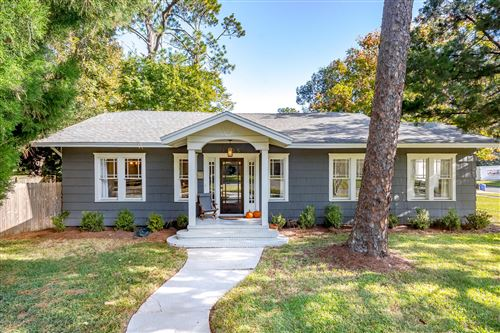 Photo of 1225 BELVEDERE AVE, JACKSONVILLE, FL 32205 (MLS # 1027199)