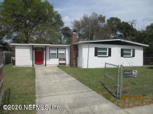 Photo of 7655 FALCON ST, JACKSONVILLE, FL 32244 (MLS # 1040199)