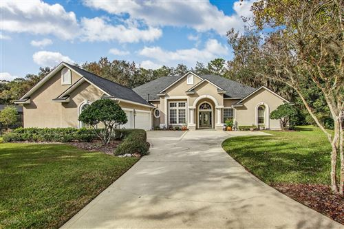 Photo of 8019 WEATHERBY CT, JACKSONVILLE, FL 32256 (MLS # 1029200)