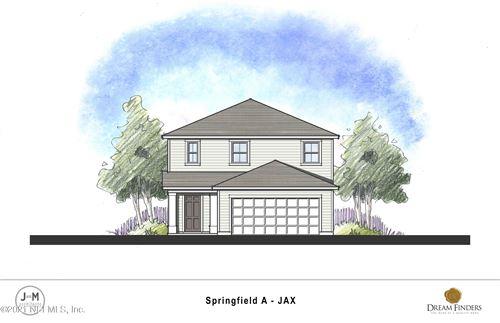 Photo of 2028 EDMUND RANDOLPH CT #Lot No: 040, JACKSONVILLE, FL 32221 (MLS # 1097200)