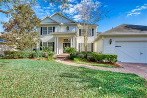 Photo of 1155 EAGLE POINT DR, ST AUGUSTINE, FL 32092 (MLS # 981200)