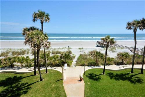 Photo of 10 10TH ST, ATLANTIC BEACH, FL 32233 (MLS # 1021201)