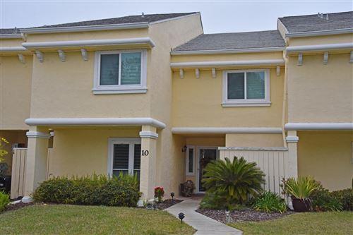 Photo of 10 COVE RD, PONTE VEDRA BEACH, FL 32082 (MLS # 1036201)