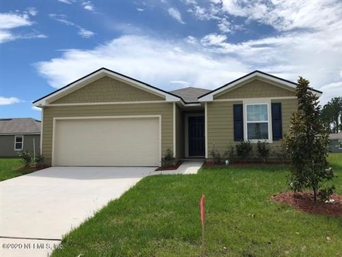 Photo of 3509 SONGBIRD LAKES DR #Lot No: 384, GREEN COVE SPRINGS, FL 32043 (MLS # 1045201)