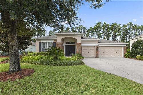 Photo of 13322 LONG CYPRESS TRL, JACKSONVILLE, FL 32223 (MLS # 1013202)