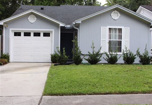 Photo of 242 AQUARIUS CIR, JACKSONVILLE, FL 32216 (MLS # 1024202)