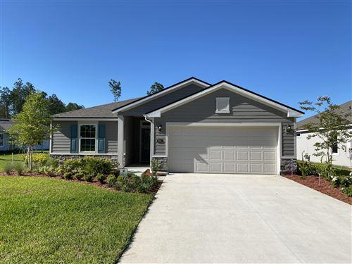 Photo of 266 GLASGOW DR #Lot No: 866, ST JOHNS, FL 32259 (MLS # 1035202)