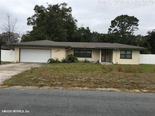 Photo of 1126 CATHCART ST, JACKSONVILLE, FL 32211 (MLS # 1045203)