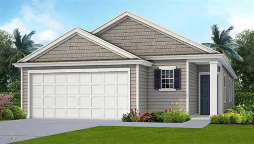 Photo of 8109 DANCING FOX ST #Lot No: 433, JACKSONVILLE, FL 32222 (MLS # 1026205)