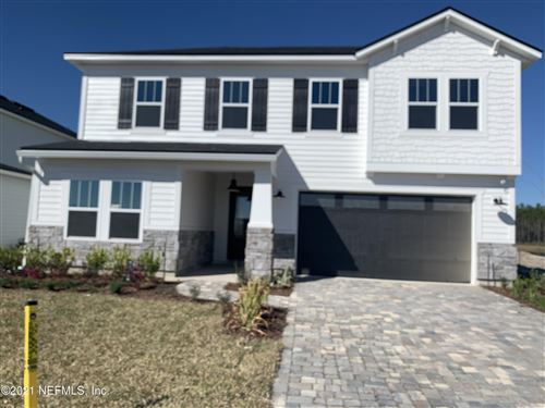Photo of 804 SILVER PINE DR #Lot No: 111, ST AUGUSTINE, FL 32092 (MLS # 1092205)