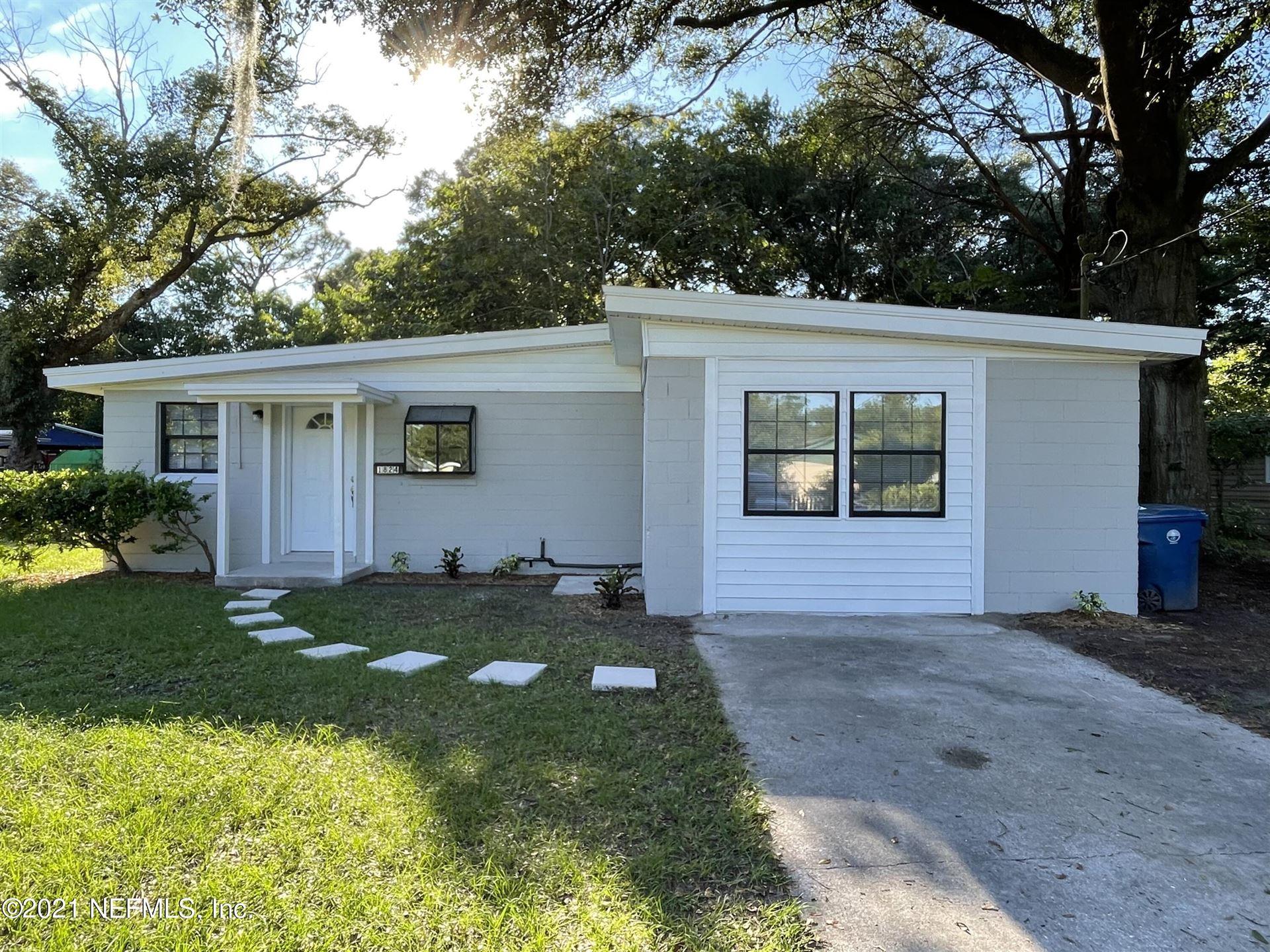 1824 GRIFLET RD, Jacksonville, FL 32211 - MLS#: 1132206