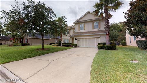 Photo of 1725 HIGHLAND VIEW DR, ST AUGUSTINE, FL 32092 (MLS # 1112207)