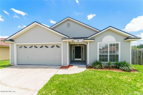 Photo of 2469 COOL SPRINGS DR S #Lot No: 400, JACKSONVILLE, FL 32246 (MLS # 1036208)