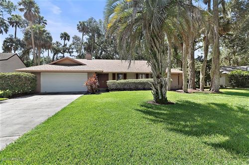 Photo of 102 GRANADA LN, PONTE VEDRA BEACH, FL 32082 (MLS # 1073208)