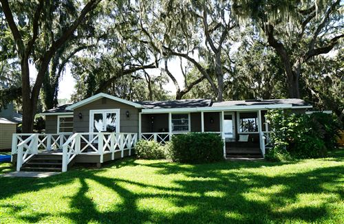 Photo of 7632 RIVER AVE, FLEMING ISLAND, FL 32003 (MLS # 958208)