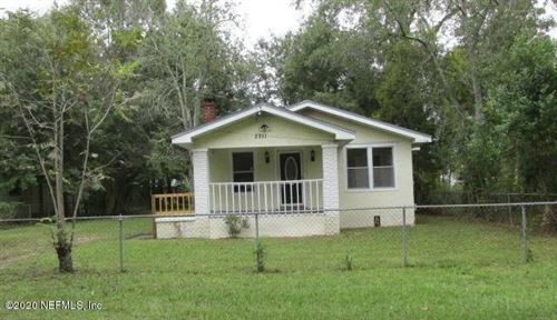 Photo of 2911 W 16TH ST, JACKSONVILLE, FL 32254 (MLS # 1036209)