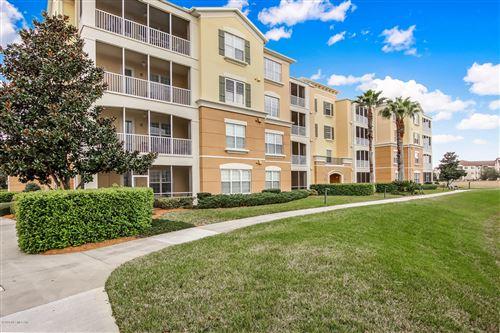 Photo of 9831 DEL WEBB PKWY, JACKSONVILLE, FL 32256 (MLS # 1039211)
