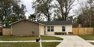 Photo of 3845 MANDARIN WOODS DR N, JACKSONVILLE, FL 32223 (MLS # 979212)