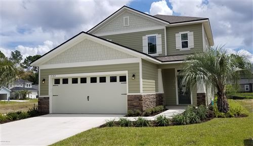 Photo of 258 HOLLY FOREST DR #Lot No: 3-130, ST AUGUSTINE, FL 32092 (MLS # 1092213)