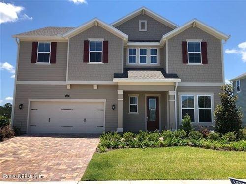 Photo of 84 PAVIA PL #Lot No: 595, ST JOHNS, FL 32259 (MLS # 1021215)