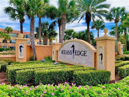 Photo of 104 LAGUNA VILLAS BLVD, JACKSONVILLE BEACH, FL 32250 (MLS # 1010216)