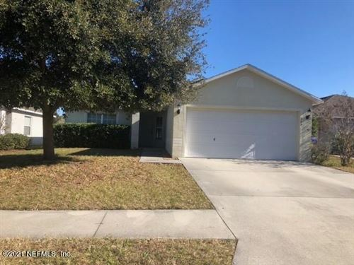 Photo of 269 W JAYCE WAY #Lot No: 51, ST AUGUSTINE, FL 32084 (MLS # 1092216)