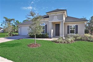 Photo of 136 PESCADO DR, ST AUGUSTINE, FL 32095 (MLS # 996217)