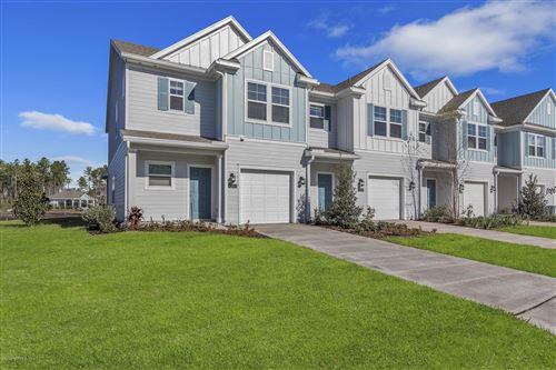 Photo of 12670 JOSSLYN LN #Lot No: 17, JACKSONVILLE, FL 32246 (MLS # 1038218)