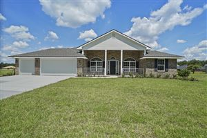 Photo of 12415 WEEPING BRANCH CIR #Lot No: 141, JACKSONVILLE, FL 32218 (MLS # 987218)
