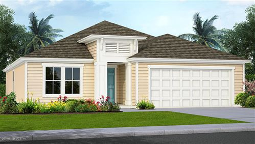 Photo of 8058 ARCTIC FOX RD #Lot No: 86, JACKSONVILLE, FL 32222 (MLS # 1026219)