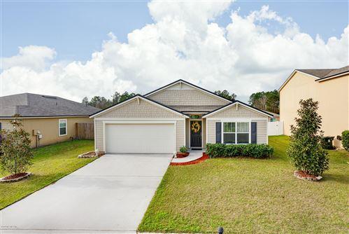 Photo of 3854 FALCON CREST DR #Lot No: 127, GREEN COVE SPRINGS, FL 32043 (MLS # 1031219)