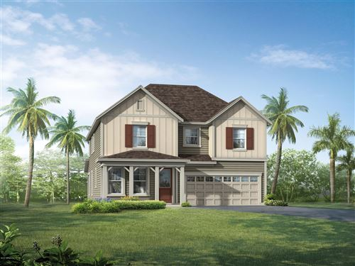 Photo of 58 KEENELAND RD #Lot No: 36, ST JOHNS, FL 32259 (MLS # 1033219)