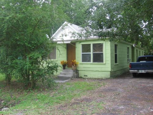 Photo of 2068 DEAN A AVE #Unit No: 26E Lot No:, JACKSONVILLE, FL 32208 (MLS # 1020220)