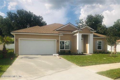 Photo of 2717 DAYLILY LN #Lot No: 012, JACKSONVILLE, FL 32226 (MLS # 1026220)