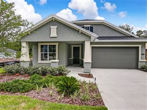 Photo of 123 ORCHARD LN #Lot No: 8, ST AUGUSTINE, FL 32095 (MLS # 1021221)