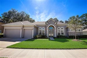 Photo of 3818 MEDITERRANEAN CT, JACKSONVILLE, FL 32223 (MLS # 1022222)