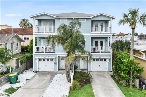 Photo of 210 12TH AVE S, JACKSONVILLE BEACH, FL 32250 (MLS # 1057222)