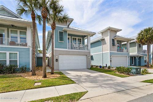 Photo of 770 2ND ST N, JACKSONVILLE BEACH, FL 32250 (MLS # 1044223)