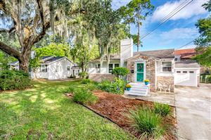 Photo of 1739 GERALDINE DR, JACKSONVILLE, FL 32205 (MLS # 1021224)