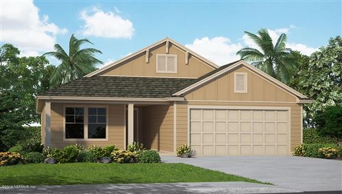 Photo of 8064 ARCTIC FOX RD #Lot No: 87, JACKSONVILLE, FL 32222 (MLS # 1026224)