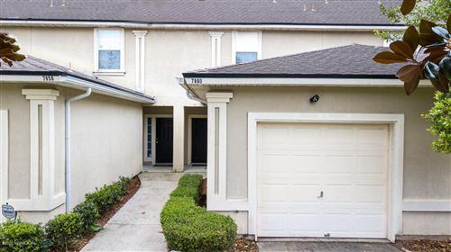 Photo of 7860 PLAYPEN CT, JACKSONVILLE, FL 32210 (MLS # 1057224)