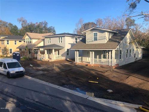 Photo of 2878 GREEN ST #Lot No: 1, JACKSONVILLE, FL 32205 (MLS # 1010225)