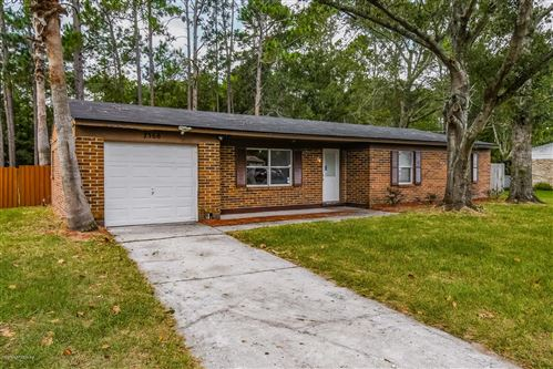 Photo of 7566 PHEASANT PATH DR, JACKSONVILLE, FL 32244 (MLS # 1018225)