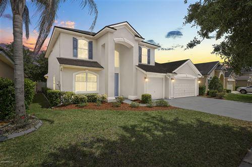 Photo of 14501 BIG BRUSH LN, JACKSONVILLE, FL 32258 (MLS # 1053225)