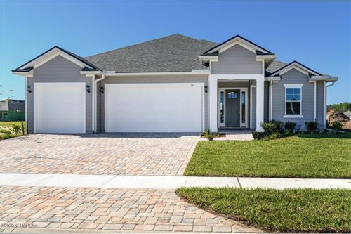 Photo of 102 THORNTON CT #Lot No: 274, ST AUGUSTINE, FL 32092 (MLS # 1075226)