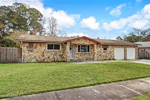 Photo of 1229 SANTIAGO DR, JACKSONVILLE, FL 32221 (MLS # 1092226)